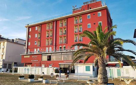 Hotel Blumen, Emilia Romagna