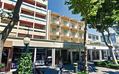 Residence Furlan - zvýhodněné termíny s dopravou v ceně, Veneto