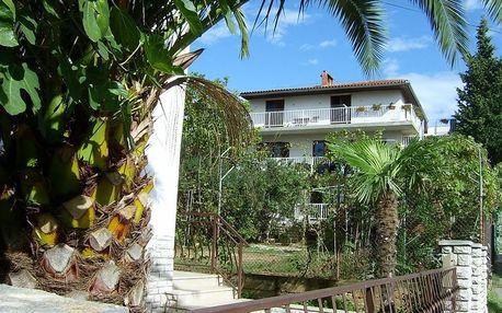 Apartmánový dům Ella, Severní Dalmácie