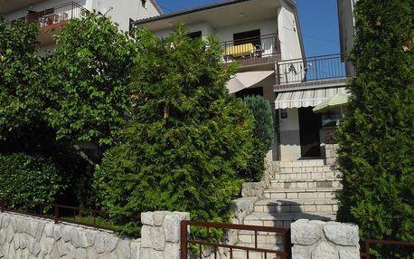 Apartmánový dům Milica, Kvarner