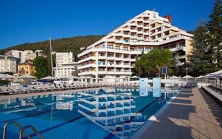 Hotel Admiral, Kvarner
