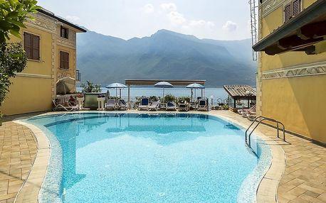 Hotel All'Azzurro, Lago di Garda/jezero Garda