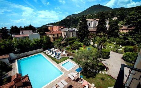 Hotel Maderno, Lago di Garda/jezero Garda