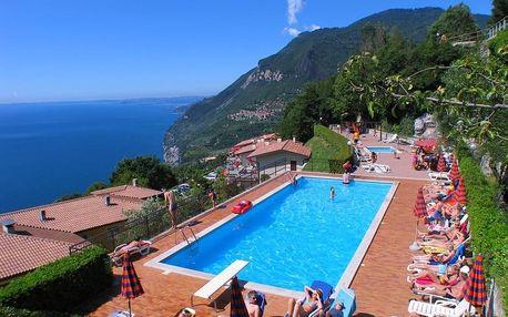 Residence La Rotonda – polopenze, Lago di Garda/jezero Garda