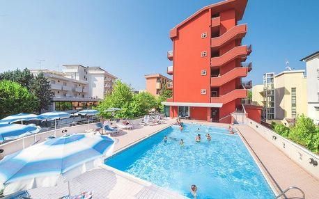 Hotel Mediterraneo (Cesenatico), Emilia Romagna