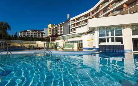 Hotel Livada Prestige, Terme Moravské Toplice