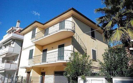 Apartmány Bissolati, Marche