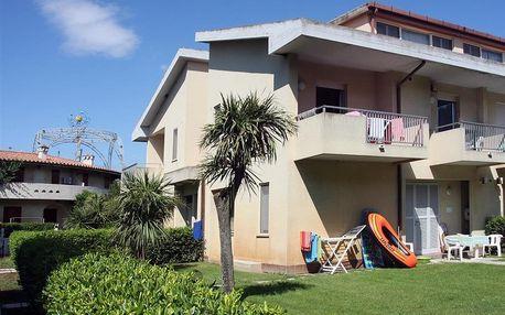 Residence Pinetina, Abruzzo