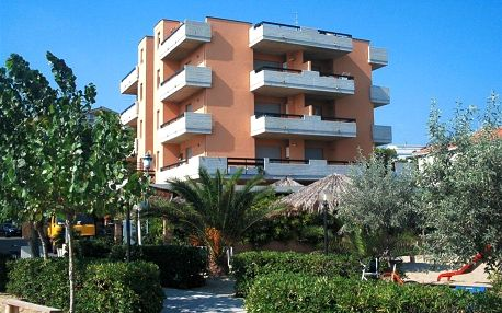 Residence Gugu, Abruzzo