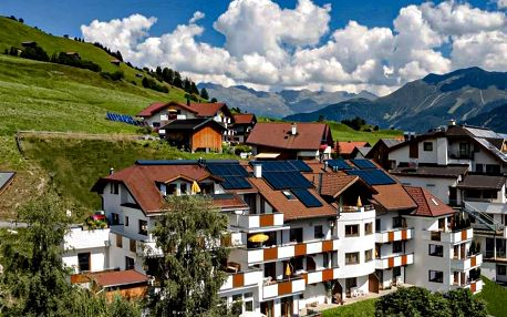 Hotel Garni Philipp – apartmány, Tyrolsko