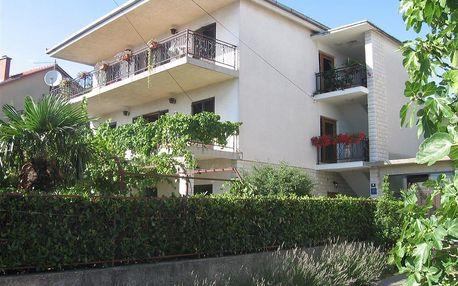 Apartmánový dům Vucko, Kvarner