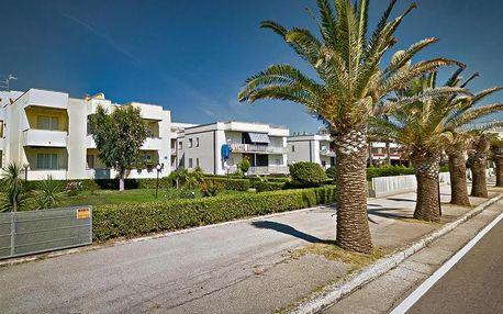 Residence Sul Mare, Abruzzo