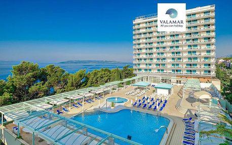 Hotel Valamar Dalmacija Sunny, Střední Dalmácie