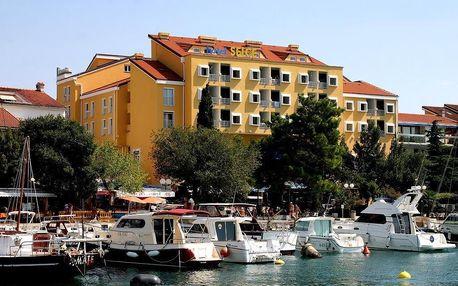 Hotel Selce, Kvarner
