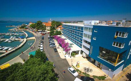 Hotel Kornati, Severní Dalmácie