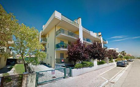 Residence Girasole, Abruzzo