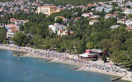 Hotel Vila Ružica, Kvarner