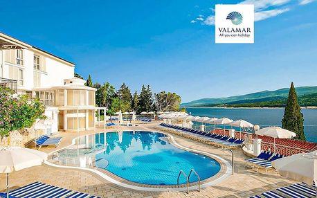Hotel Valamar Sanfior, Istrie