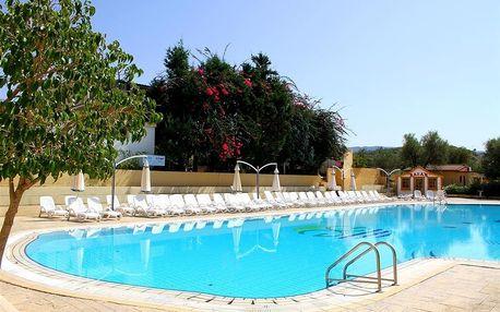 Villaggio Green Garden Club, Kalábrie