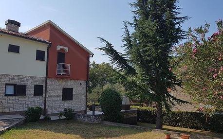 Apartmánový dům Nina, Severní Dalmácie