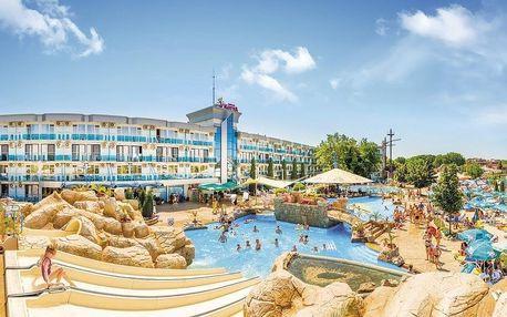 Hotel Kotva, Slunečné Pobřeží