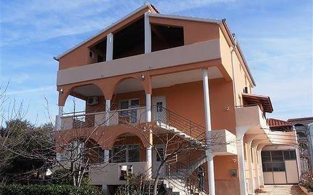 Apartmánový dům Vanja (Biograd na Moru), Severní Dalmácie