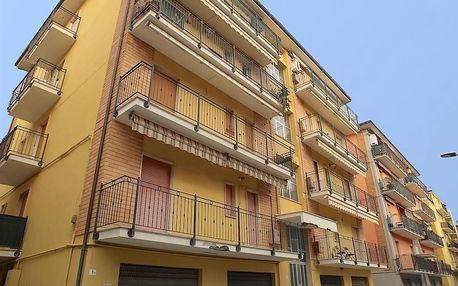 Apartmán Fieramosca, Marche