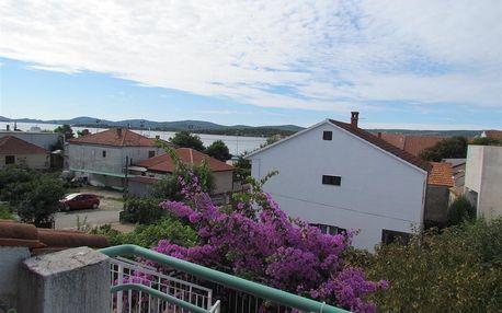 Apartmánový dům Blaženko, Severní Dalmácie