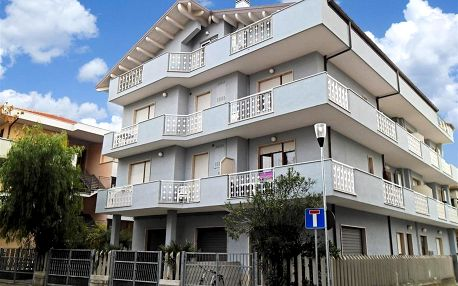 Residence Kara, Abruzzo