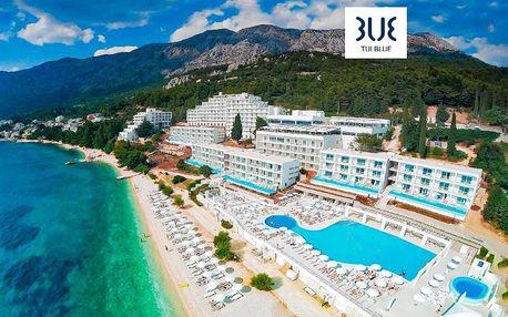 TUI BLUE Adriatic Beach, Střední Dalmácie