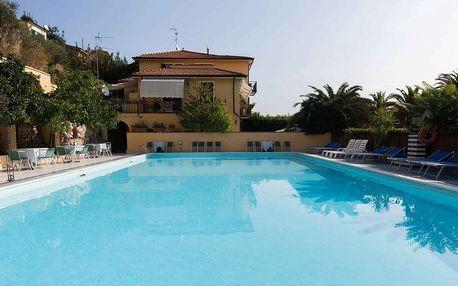 Hotel Della Baia, Ligurie