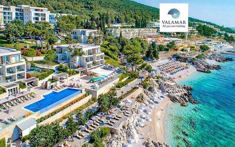 Valamar Girandella Family hotel, Istrie