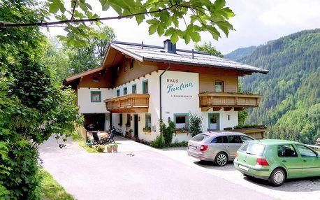 Apartmánový dům Paulina, Salzbursko