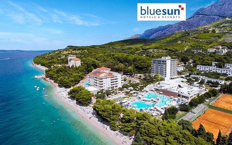 Bluesun Hotel Neptun, Střední Dalmácie
