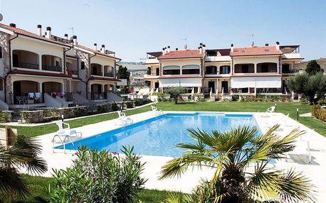 Residence Med Resort, Abruzzo