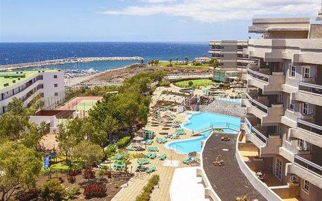 Španělsko - Tenerife letecky na 8 dnů, all inclusive