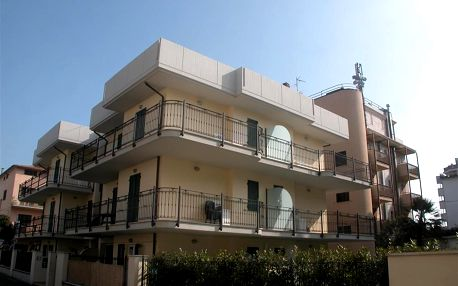 Apartmán Ferrucci, Marche