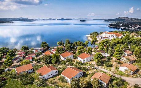 Hotel Miran – apartmány, Severní Dalmácie