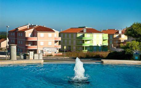 Apartmány Premantura Dom – bez stravy, Istrie