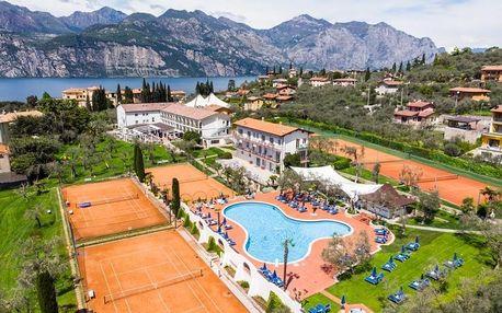 Club Hotel Olivi, Lago di Garda/jezero Garda
