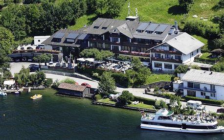 Landhotel Grünberg am See, Horní Rakousko
