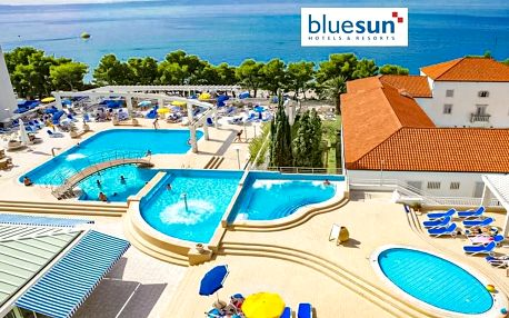Bluesun Hotel Alga, Střední Dalmácie