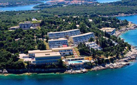 Apartmány Splendid, Istrie