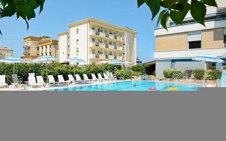 Hotel Caesar, Emilia Romagna