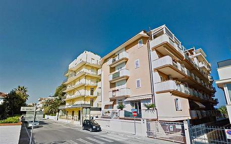Apartmány Maffei 97, Marche
