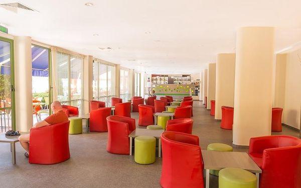 MPM Hotel Kalina Garden, Slunečné Pobřeží, vlastní doprava, all inclusive2
