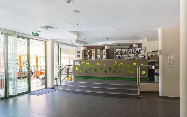 MPM Hotel Kalina Garden, Slunečné Pobřeží, vlastní doprava, all inclusive4