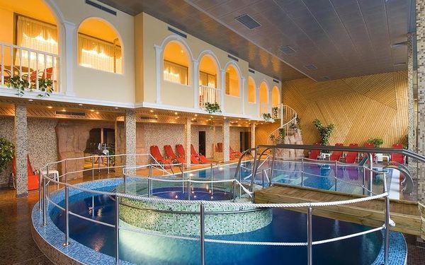 Hotel Horizont, Střední Dalmácie, vlastní doprava, polopenze2