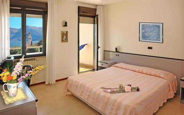 Hotel Europa, Lago di Garda/jezero Garda, vlastní doprava, snídaně v ceně2