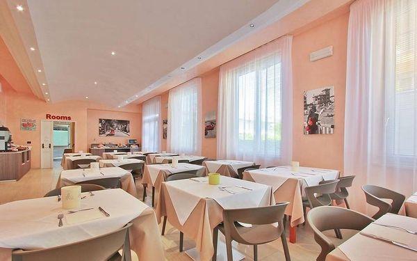 Hotel Carla, Friuli Venezia Giulia, vlastní doprava, snídaně v ceně2